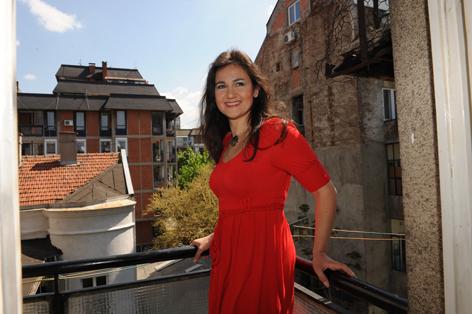 Jelena Mitic